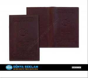 Pasaport Kabı